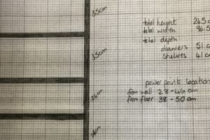 the design information