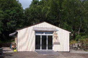 Scottish Master Builder – Sustainability Project Winner 2021